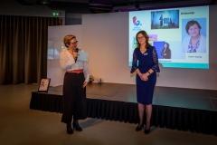 Winnaar Onderwijs Lianne Hoogeveen