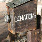 Donateursinfo