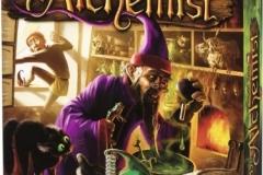 Spel De Alchemist - genomineerd speelgoed van het jaar 2015