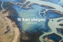 Boek 'Ik kan vliegen' door Jeroen Komen