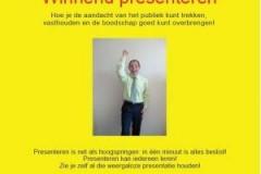 Luisterboek: Winnend presenteren