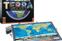 Terra - genomineerd speelgoed van het jaar 2016