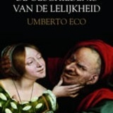 Kunstboek Umberto Eco: de geschiedenis van de lelijkheid