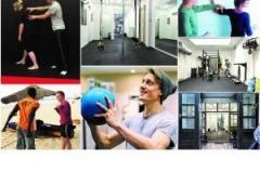Personal Trainingsessie van 1 uur door Robert Prein