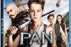 DVD Blu-ray Pan