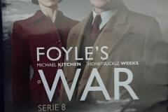 DVD Foyle's War