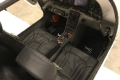 Rondvlucht in een Cirrus SR20 vliegtuig