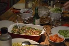 Koreaans diner voor 2 - 6 personen