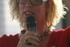Angela Riddering