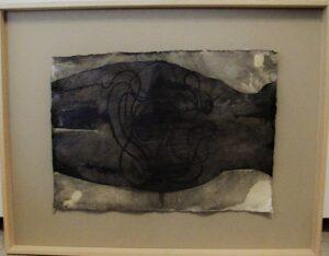 Dromen 1 - 40x30 cm, rijstpapier