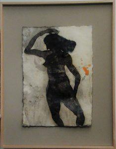 Dromen, 2/3- 40x30 cm, rijstpapier